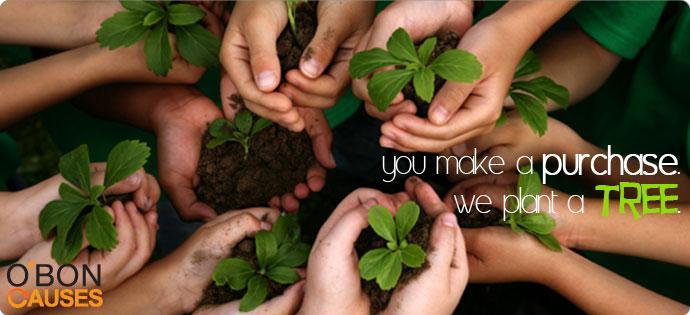 O'BON – Eco-friendly School & Office Supplies