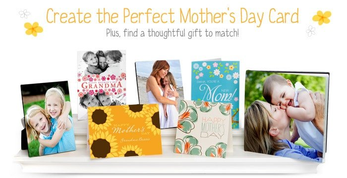 Tiny Prints: Mothers Day Greeting Cards For All Sorts Of Moms