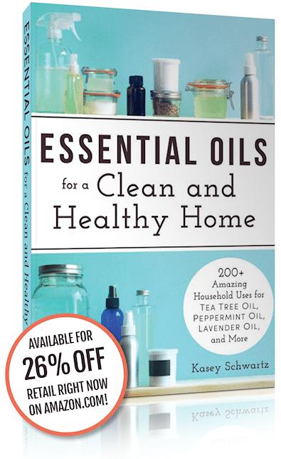 Discover Essential Oils