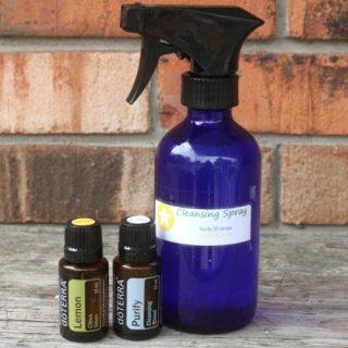 DIY All-Natural Air Freshener