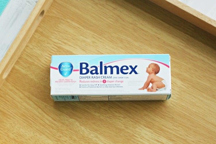 balmex diaper cream