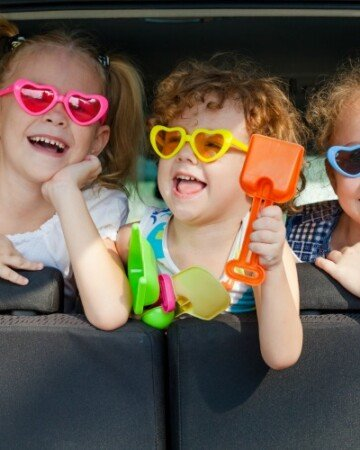 4 Tips For Road Trips With Kids