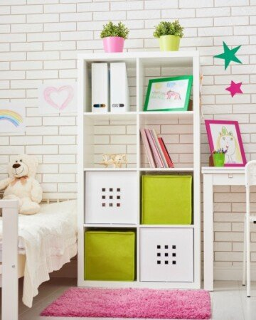Tips for Better Bedroom Storage Organization