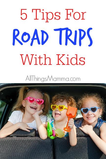 5 Tips for Raising Responsible Kids
