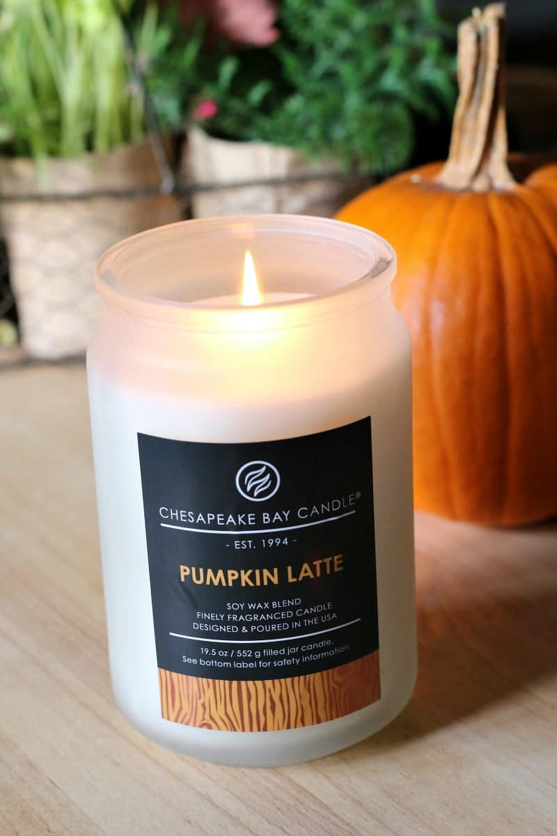 The Smell Of Fall - Heritage Collection by Chesapeake Bay Candle