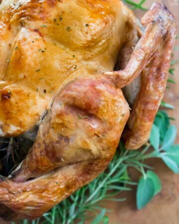 Ultimate Thanksgiving Guide - Roast Turkey