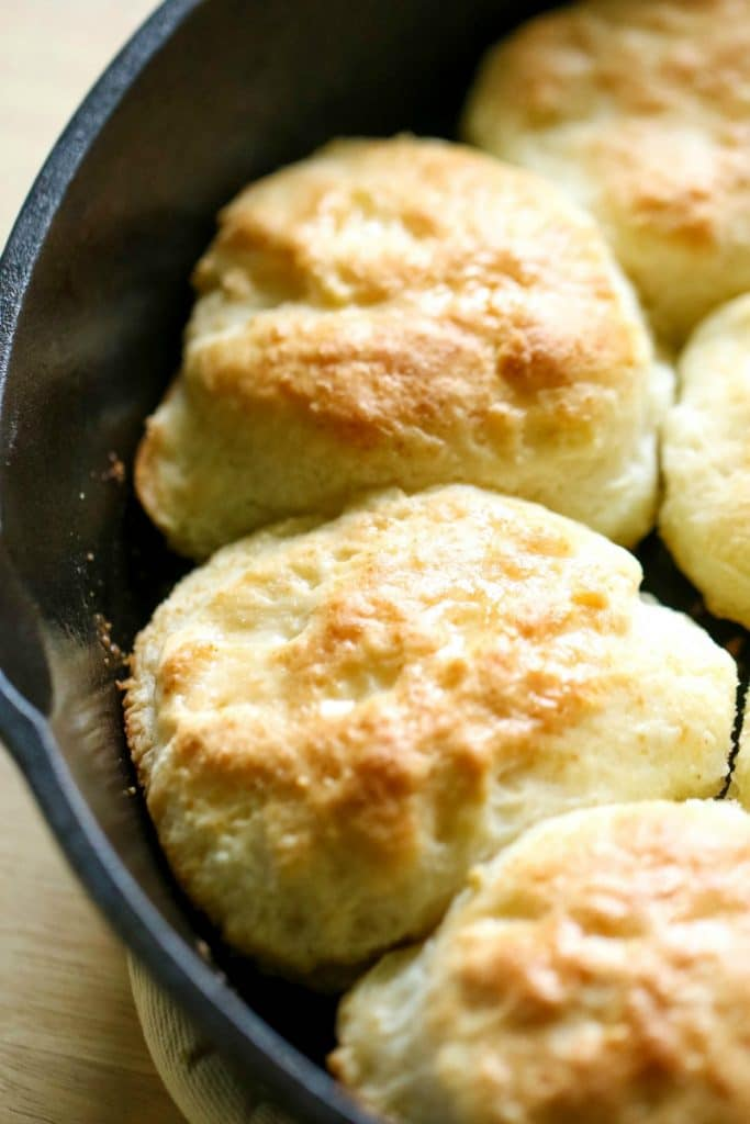 Bisquick Biscuit Recipe