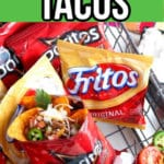 How To Make Walking Tacos