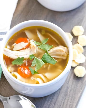 8 Best Fall Soup Recipes