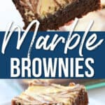 Marble Brownies