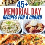 45+ Best Memorial Day Recipes To Kick Off Summer