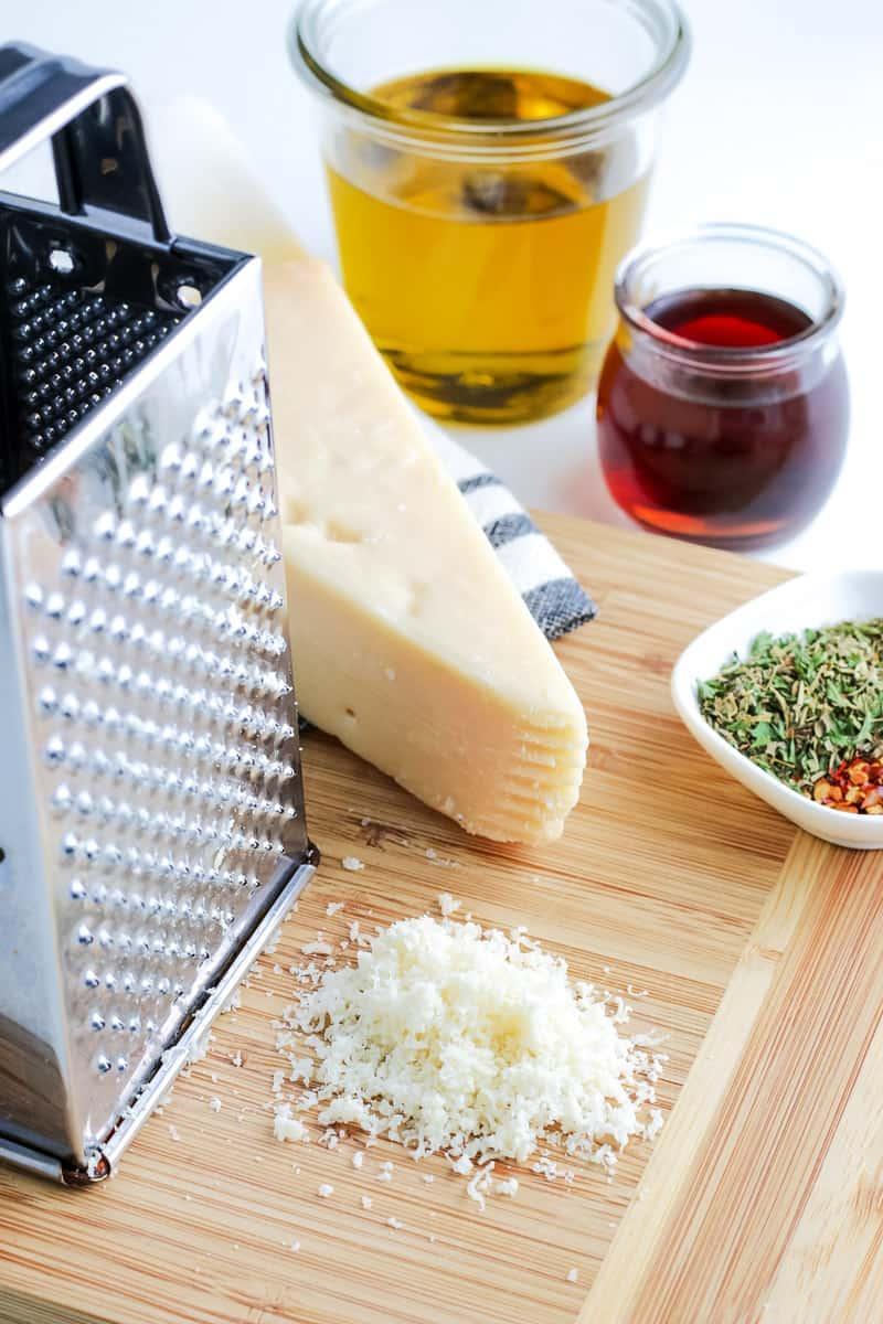italian dressing ingredients